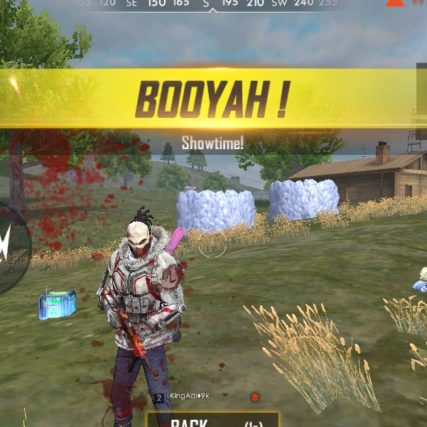 Love Of Free Fire Gamer Nonolive